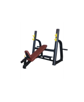 SPD-003 OLYMPIC INCLINE BENCH PRESS