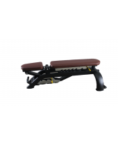 SPD-006 MULTI POSITION BENCH