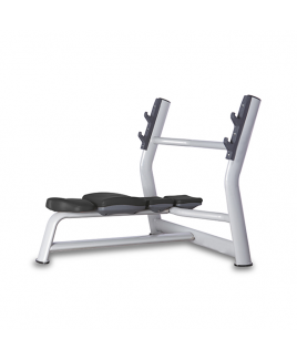 023A WEIGHT BENCH(LUX)