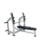 DIESEL FITNESS XH23 WEIGHT BENCH