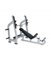DIESEL FITNESS XH25 INCLINE BENCH