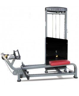 MGS-13 SEATED HORIZONTAL PULLY