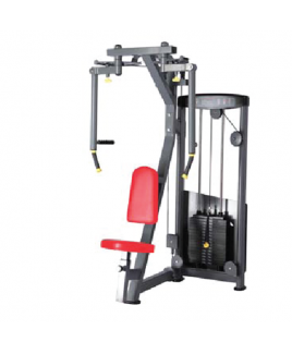 MG-03 Seated Straight Arm Clip Chest