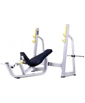 PG-29 OLYMPIC BENCH INCLINE