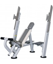 PS-24 OLYMPIC INCLINE BENCH