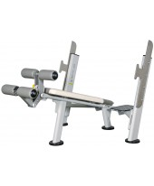 PS-26 OLYMPIC DECLINE BENCH
