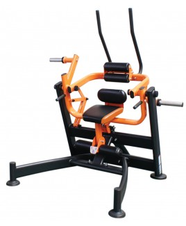 EF-14 ABDOMINAL MACHINE