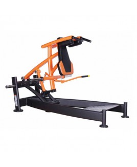 EF-11 SQUAT MACHINE